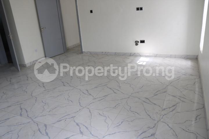 4 bedroom Detached Duplex House for sale Orchid Estate, By Chevron Lekki Lagos - 46