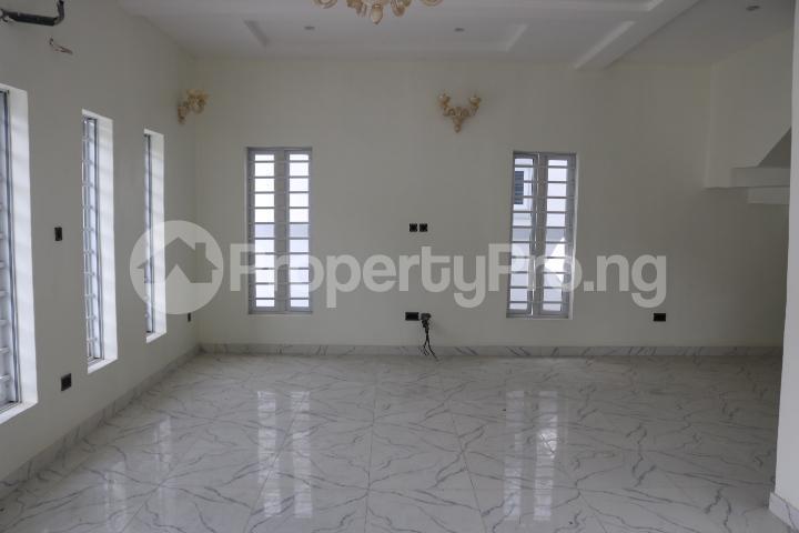 4 bedroom Detached Duplex House for sale Orchid Estate, By Chevron Lekki Lagos - 12