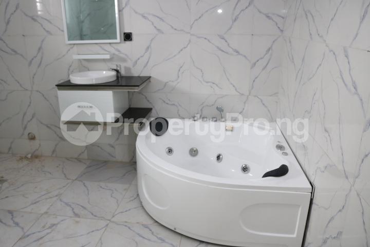4 bedroom Detached Duplex House for sale Orchid Estate, By Chevron Lekki Lagos - 53