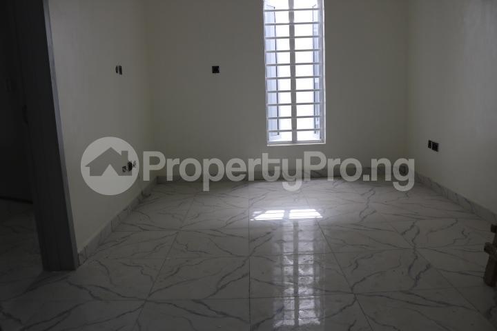 4 bedroom Detached Duplex House for sale Orchid Estate, By Chevron Lekki Lagos - 59