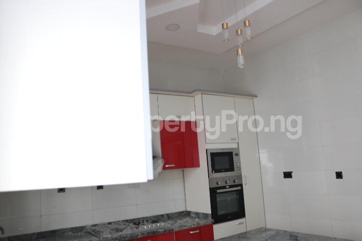 4 bedroom Detached Duplex House for sale Orchid Estate, By Chevron Lekki Lagos - 20