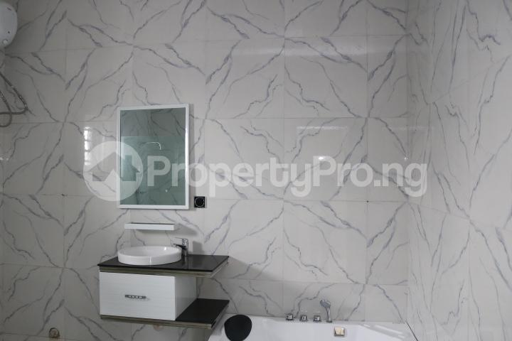 4 bedroom Detached Duplex House for sale Orchid Estate, By Chevron Lekki Lagos - 54