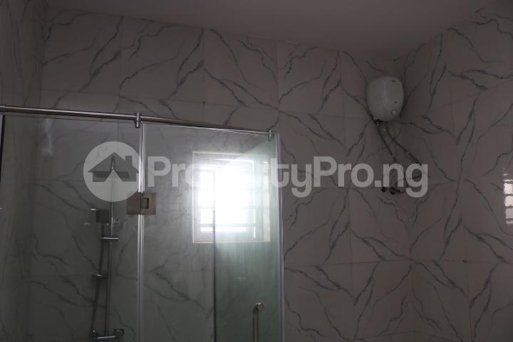 4 bedroom Detached Duplex House for sale Orchid Estate, By Chevron Lekki Lagos - 56