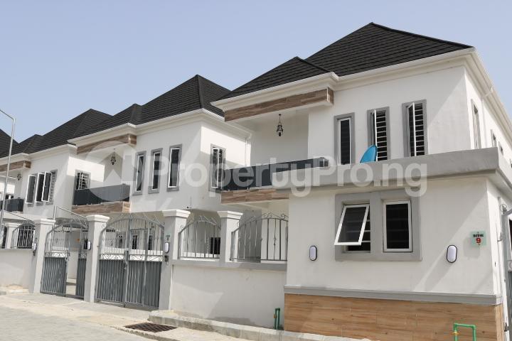 4 bedroom Detached Duplex House for sale Orchid Estate, By Chevron Lekki Lagos - 3