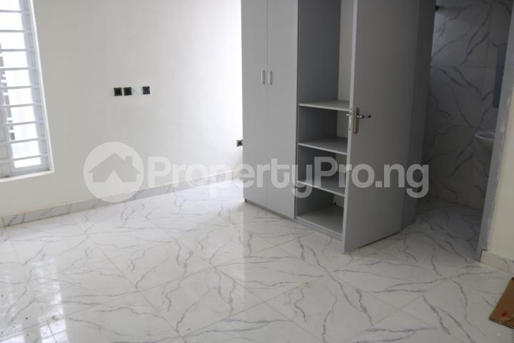 4 bedroom Detached Duplex House for sale Orchid Estate, By Chevron Lekki Lagos - 38
