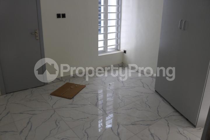 4 bedroom Detached Duplex House for sale Orchid Estate, By Chevron Lekki Lagos - 29