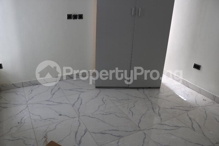 4 bedroom Detached Duplex House for sale Orchid Estate, By Chevron Lekki Lagos - 31