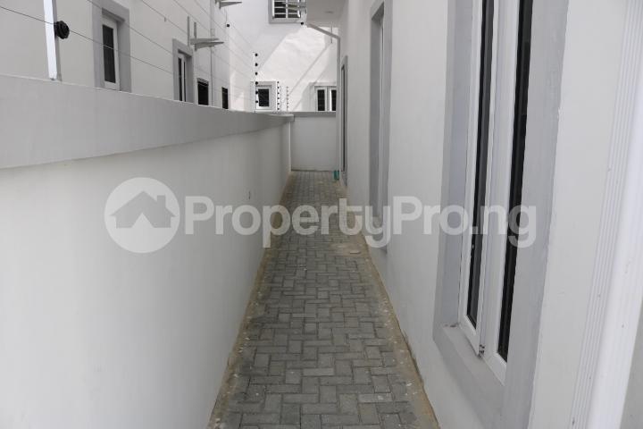 4 bedroom Detached Duplex House for sale Orchid Estate, By Chevron Lekki Lagos - 7