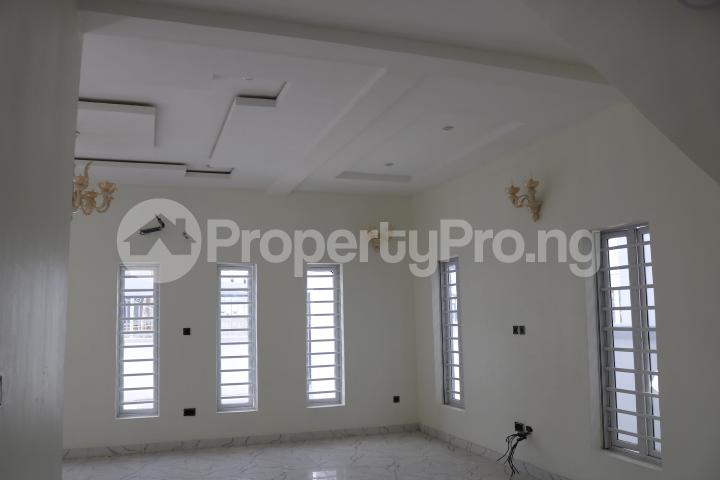 4 bedroom Detached Duplex House for sale Orchid Estate, By Chevron Lekki Lagos - 14