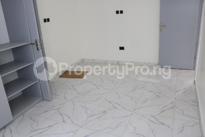 4 bedroom Detached Duplex House for sale Orchid Estate, By Chevron Lekki Lagos - 42