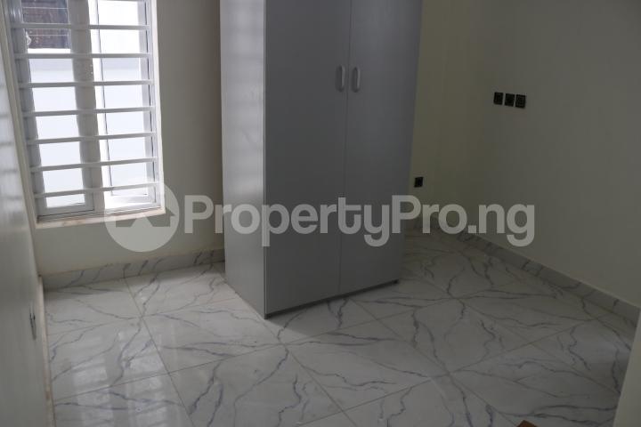 4 bedroom Detached Duplex House for sale Orchid Estate, By Chevron Lekki Lagos - 23