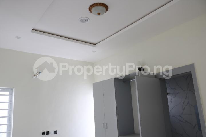 4 bedroom Detached Duplex House for sale Orchid Estate, By Chevron Lekki Lagos - 39