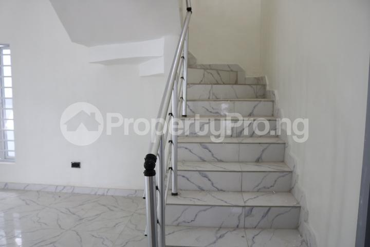 4 bedroom Detached Duplex House for sale Orchid Estate, By Chevron Lekki Lagos - 26