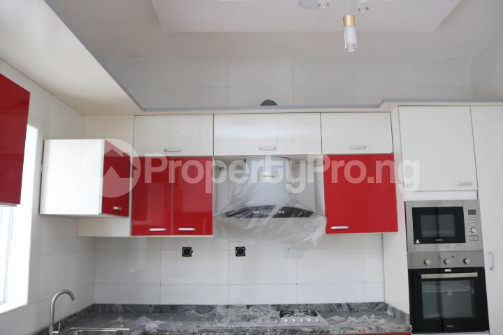 4 bedroom Detached Duplex House for sale Orchid Estate, By Chevron Lekki Lagos - 22