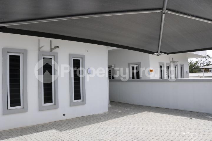 4 bedroom Detached Duplex House for sale Orchid Estate, By Chevron Lekki Lagos - 6