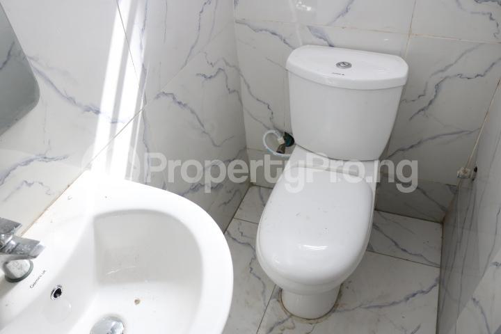 4 bedroom Detached Duplex House for sale Orchid Estate, By Chevron Lekki Lagos - 33