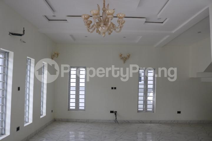 4 bedroom Detached Duplex House for sale Orchid Estate, By Chevron Lekki Lagos - 11