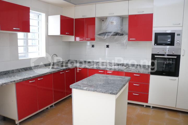 4 bedroom Detached Duplex House for sale Orchid Estate, By Chevron Lekki Lagos - 17