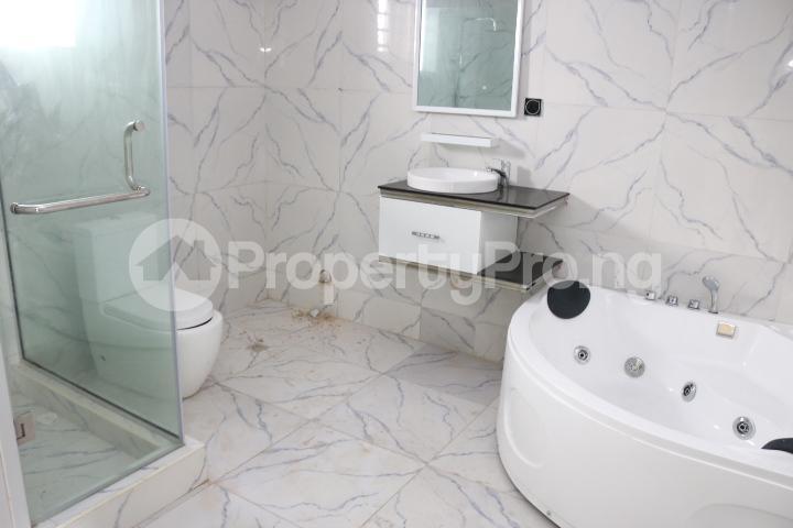 4 bedroom Detached Duplex House for sale Orchid Estate, By Chevron Lekki Lagos - 57