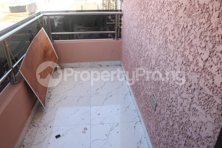 4 bedroom Semi Detached Duplex House for sale Chevron Lekki Lagos - 31