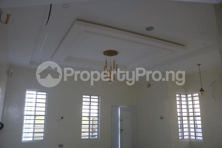 4 bedroom Semi Detached Duplex House for sale Chevron Lekki Lagos - 10