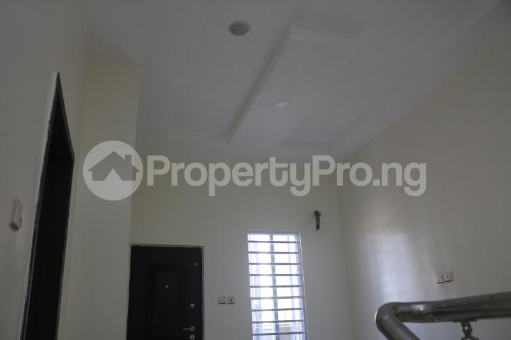 4 bedroom Semi Detached Duplex House for sale Chevron Lekki Lagos - 27