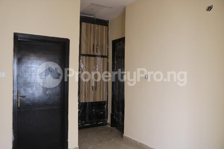 3 bedroom Terraced Duplex House for rent Oniru ONIRU Victoria Island Lagos - 51