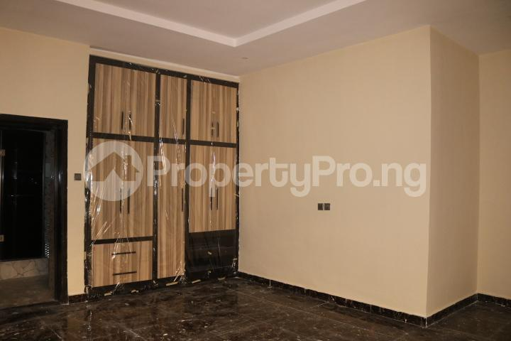 3 bedroom Terraced Duplex House for rent Oniru ONIRU Victoria Island Lagos - 37