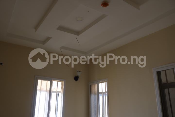 3 bedroom Terraced Duplex House for rent Oniru ONIRU Victoria Island Lagos - 50