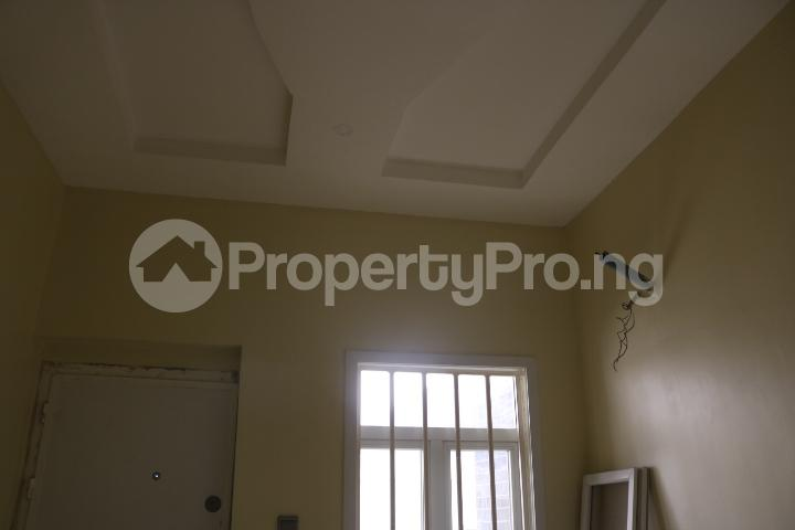 3 bedroom Terraced Duplex House for rent Oniru ONIRU Victoria Island Lagos - 61