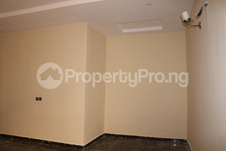 3 bedroom Terraced Duplex House for rent Oniru ONIRU Victoria Island Lagos - 38