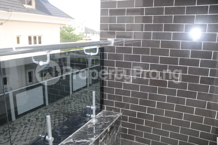 3 bedroom Terraced Duplex House for rent Oniru ONIRU Victoria Island Lagos - 62