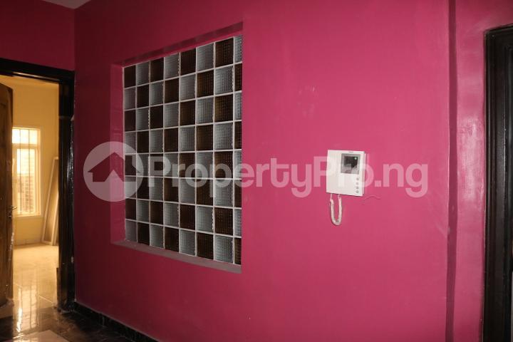 3 bedroom Terraced Duplex House for rent Oniru ONIRU Victoria Island Lagos - 33