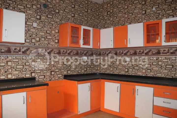 3 bedroom Terraced Duplex House for rent Oniru ONIRU Victoria Island Lagos - 25