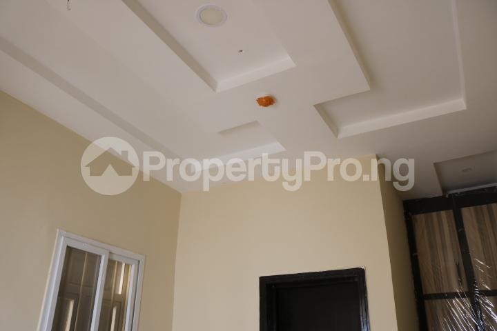 3 bedroom Terraced Duplex House for rent Oniru ONIRU Victoria Island Lagos - 54