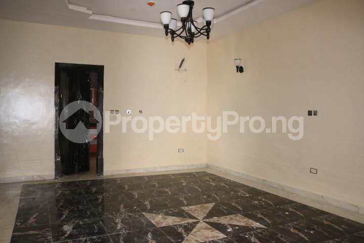 3 bedroom Terraced Duplex House for rent Oniru ONIRU Victoria Island Lagos - 14