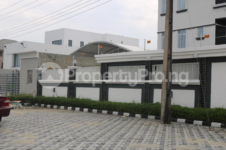3 bedroom Terraced Duplex House for rent Oniru ONIRU Victoria Island Lagos - 2