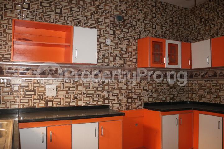 3 bedroom Terraced Duplex House for rent Oniru ONIRU Victoria Island Lagos - 27