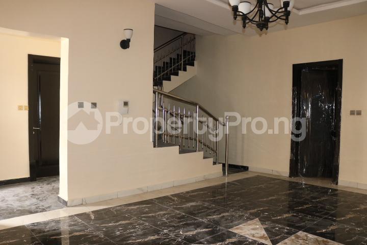 3 bedroom Terraced Duplex House for rent Oniru ONIRU Victoria Island Lagos - 15