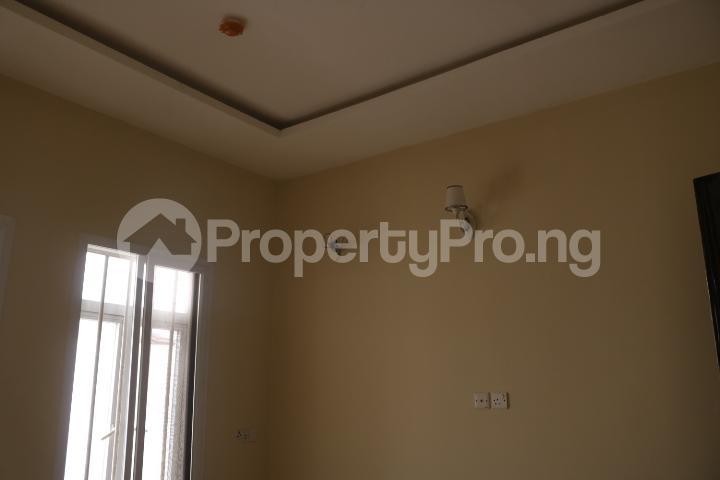 3 bedroom Terraced Duplex House for rent Oniru ONIRU Victoria Island Lagos - 47