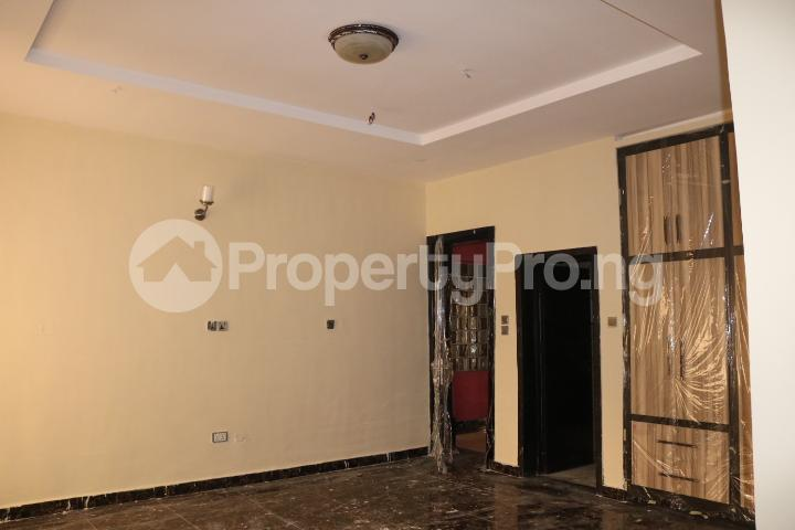 3 bedroom Terraced Duplex House for rent Oniru ONIRU Victoria Island Lagos - 41