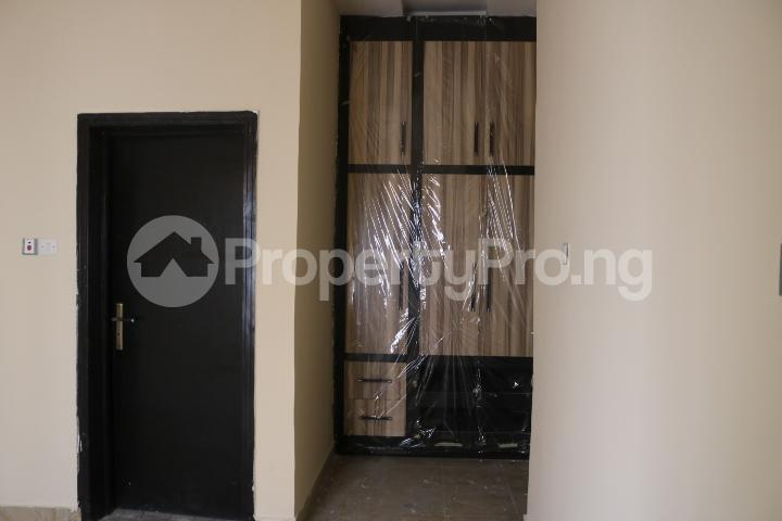 3 bedroom Terraced Duplex House for rent Oniru ONIRU Victoria Island Lagos - 52