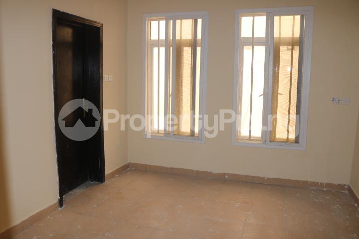3 bedroom Terraced Duplex House for rent Oniru ONIRU Victoria Island Lagos - 42
