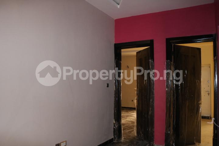 3 bedroom Terraced Duplex House for rent Oniru ONIRU Victoria Island Lagos - 31