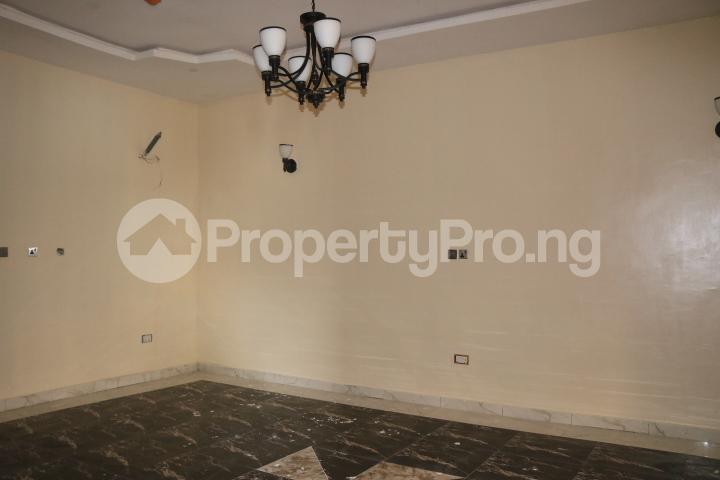 3 bedroom Terraced Duplex House for rent Oniru ONIRU Victoria Island Lagos - 13