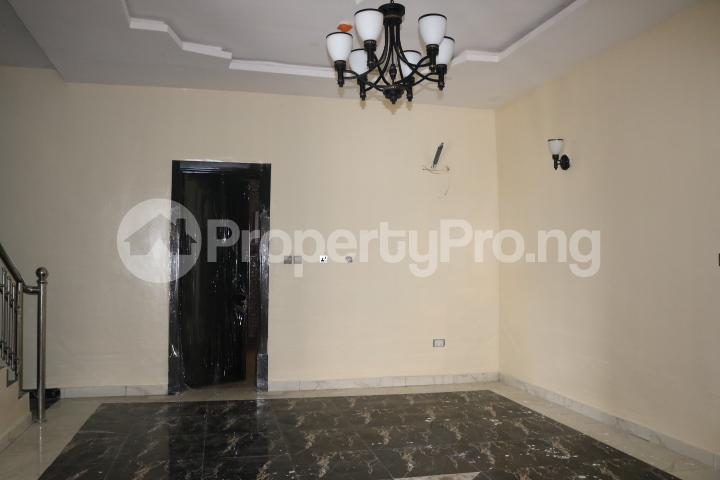3 bedroom Terraced Duplex House for rent Oniru ONIRU Victoria Island Lagos - 17