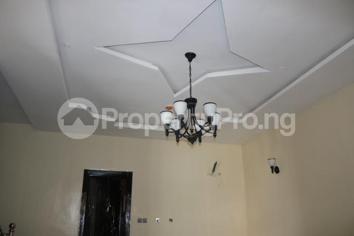 3 bedroom Terraced Duplex House for rent Oniru ONIRU Victoria Island Lagos - 18