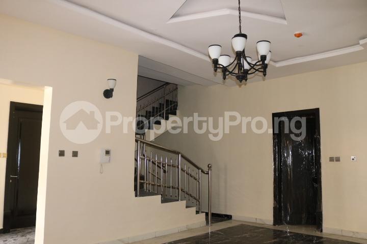3 bedroom Terraced Duplex House for rent Oniru ONIRU Victoria Island Lagos - 16
