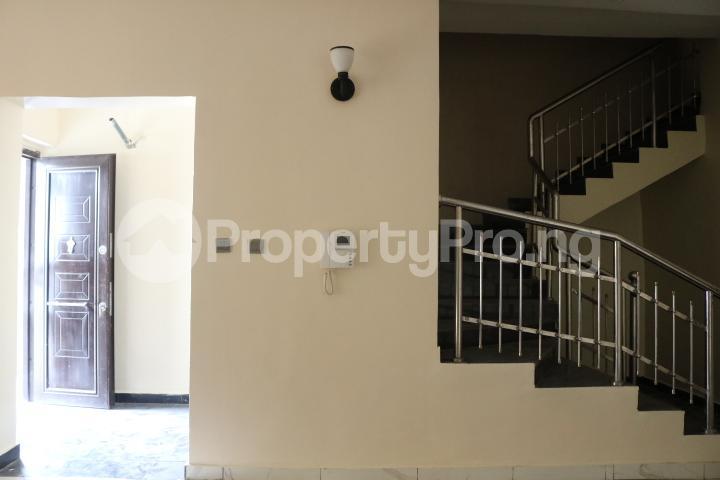 3 bedroom Terraced Duplex House for rent Oniru ONIRU Victoria Island Lagos - 20