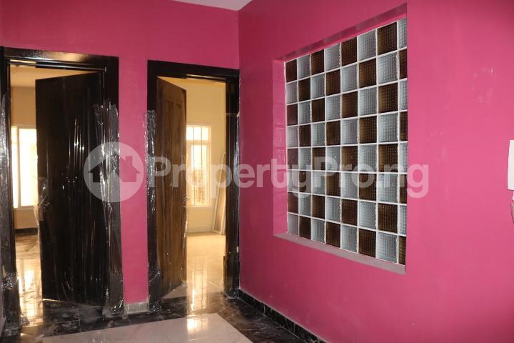 3 bedroom Terraced Duplex House for rent Oniru ONIRU Victoria Island Lagos - 32